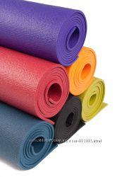 Разноцветные коврики для йоги Бодхи Bodhi оригинал из Германии