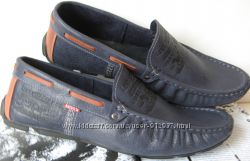 Levis жесть Качественные весна лето мужские ботинки туфли обувь кожа