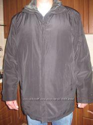 Продам мужскую зимнюю куртку XXL54-56
