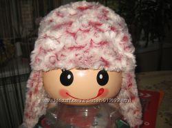 Зимняя шапочка унисекс