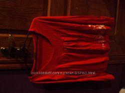 Красивенная красная кофточка