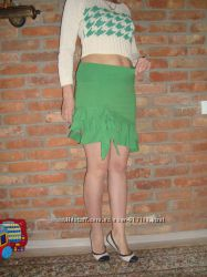Юбка теплая для беременных Fornarina размер М