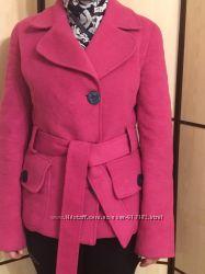 Курточка D&G. Кашемир. Цвет фуксия, размер 44.