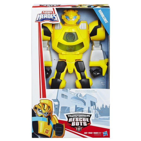Трансформер Bumblebee, 30см, оригинал от Hasbro