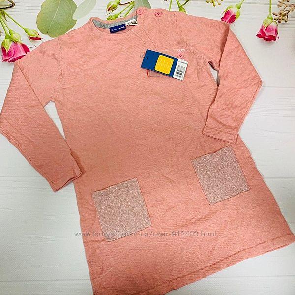 Платье lupilu на девочку 86/92 см