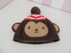 шапка обезьянка  OLD NAVY