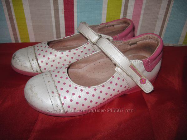 Туфли кожа Котофей для двора 30 размер стелька 18, 5 см