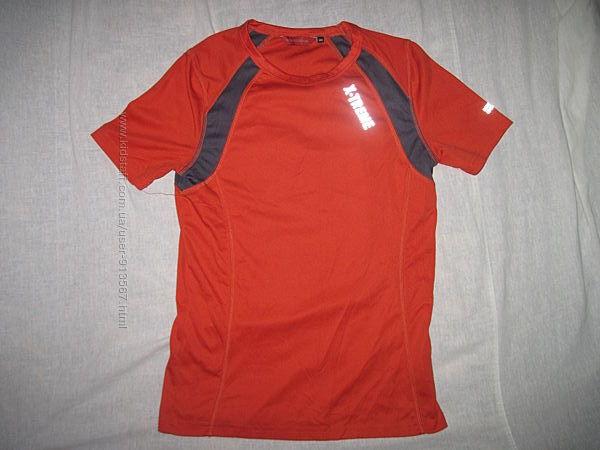 Футболки High Colorado, Oxylane мальчику 140-146 см 10-11 лет