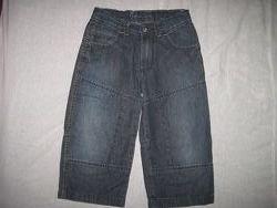 Шорты джинс F&F Denim для мальчика 8-9-10 лет 128-134-140 см