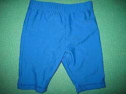 Плавки новые Impidimpi, шорты для мальчика 6-12 месяцев 1 год