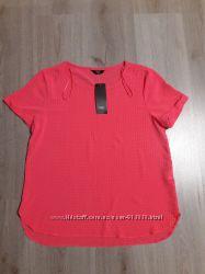 Блуза F&F, размер 12 наш 46. Новая