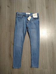 Мужские джинсы Topman, W-36, L-32. Новые