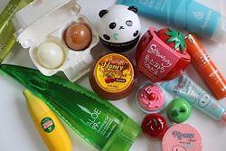 Совместные покупки корейской косметики  beautynetkorea, nowzenith