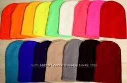 Продам новые шапочки взрослые