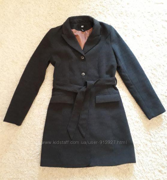 Пальто весна-осінь H&M 38р