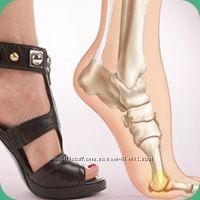 Беспокоит косточка на ноге Выход есть Улучшенная модель Valgus Pro.