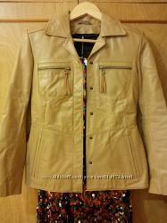 Кожаная куртка Kenneth Cole
