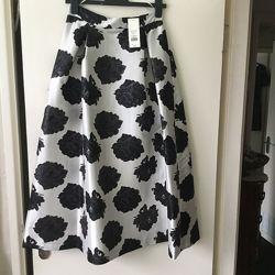 Пышная юбка Miss selfridge