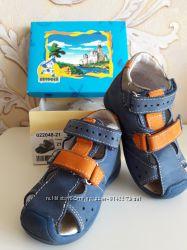 сандали босоножки туфли Котофей размер 21 новые