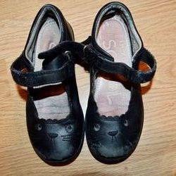 Туфли кожанные школьные next, размер 11р/F