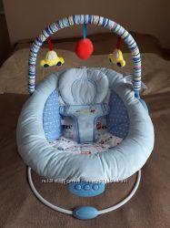 Крісло дитяче