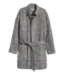 Женское пальто ТМ H&M 36 и 38