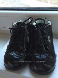 Лаковые ботиночки на девочку Ceremony by Wojcik 22 размер
