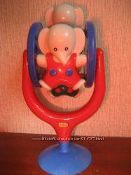 Погремушка слоники Tolo Toys