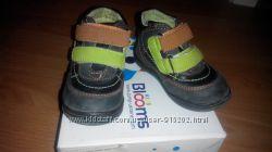 Кожаные ортопедические ботинки в отличном состоянии 19 размер