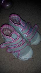 Обувь 21 размер для девочки, разна,