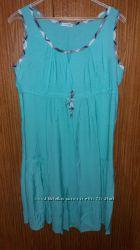 Платье-сарафан для будущей мамы
