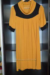 Очень красивое платье можно и для беременной