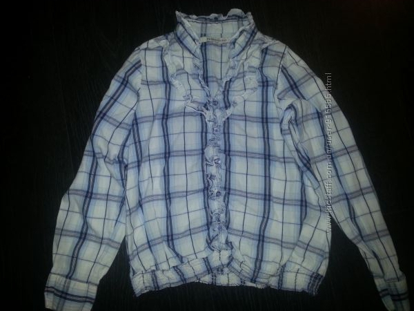 Рубашка блуза Reserved Kids