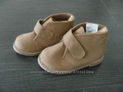 Деми Ботинки CRAZY8