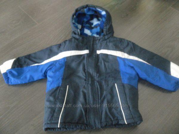 2 Куртки Faded Glory Для близняшек