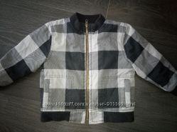 Стильная куртка бомбер  CRAZY8