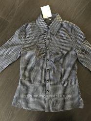 Классическая Рубашка блуза