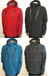 Куртки спорт STRAIX