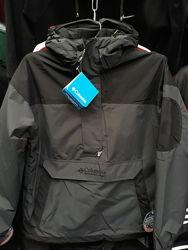 Куртки Коламбия Анорак