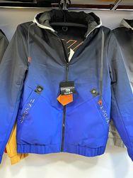 Двусторонние куртки
