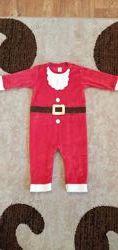 Новогодний человечек Санта клаус NEXT