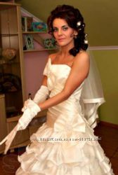Свадебное платье, Весільна Сукня, Весыльне Плаття  БУ