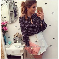 Красивые стильные блузы Хит 2016г.