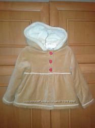 Курточка- пальтишко GYMBOREE как новое