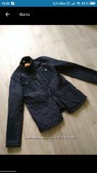 Зара ZARA  xl, mex44, куртка деми Стёганная мужская