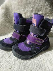 Сапоги ботинки Minimen р.28