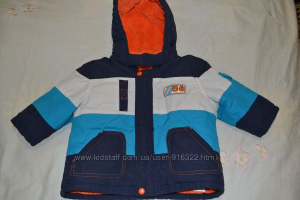 Стильная брендовая курточка