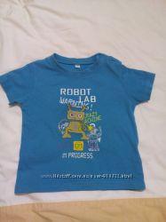 Качественные футболки разных брендов
