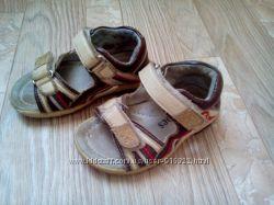 Сандали Lilin Shoes стелька 14, 5 см