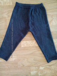 Спортивные штанишки 1-2 года